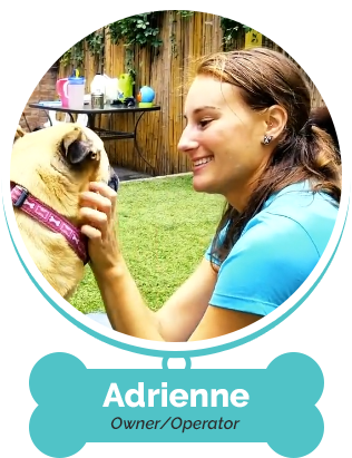 Adrienne, Owner/Operator